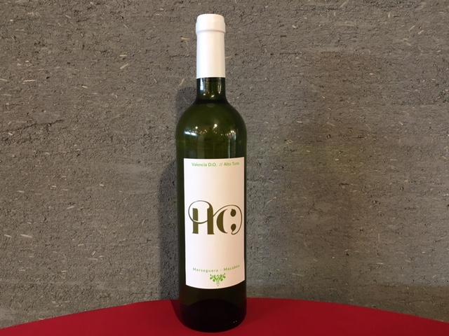 Hoya del Castillo Vino Blanco Joven