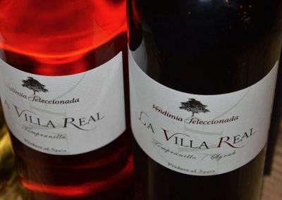 La Villa Real Tinto Joven