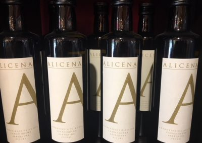 Alicena olijfolie