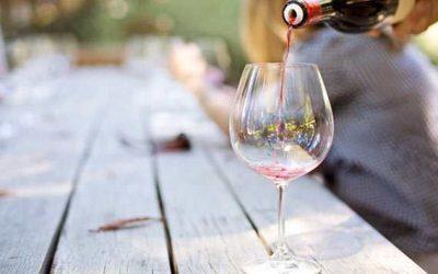 Heb je plannen voor een tuinfeest ? Kom gerust langs om je cava en wijnkeuze te proeven ! En maak gebruik van onze gratis glas service. Hasta pronto Stefaan y Koen