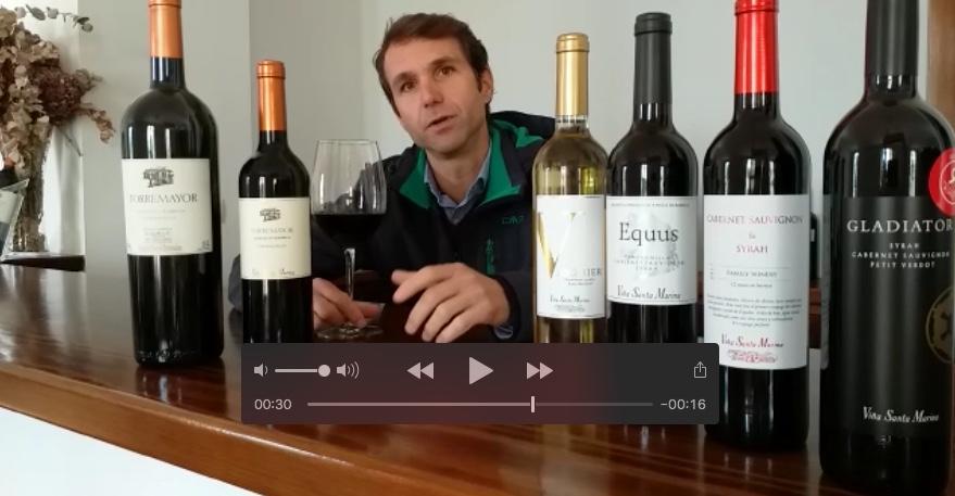 Berichten uit Spanje aan de klanten van El Pozo.  Bekijk hier enkele korte videoberichten van onze Spaanse leveranciers.